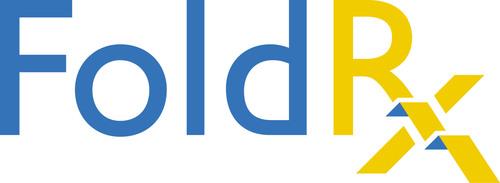 FoldRx Logo.  (PRNewsFoto/Pfizer Inc.)