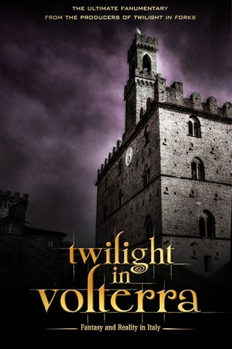 Twilight in Volterra - Movie Available Now.  (PRNewsFoto/Peninsula Heritage Productions)