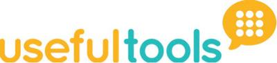 UsefulTools Logo.  (PRNewsFoto/Adam Boalt)