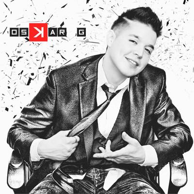 Oskar G., Dallas-born Latino-American hip-hop artist, joins Muks Entertainment.
