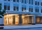 Washington Real Estate Investment Trust to Relocate to 1775 Eye Street NW, Washington, DC