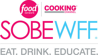 The 16th annual Food Network & Cooking Channel South Beach Wine & Food Festival takes place February 22 - 26, 2017.