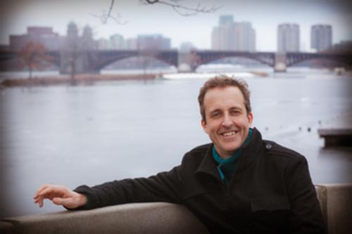 Author P.H.T. Bennet (PRNewsFoto/Pratt Bennet)