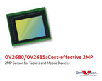 OV2680/OV2685: Cost-effective 2MP.  (PRNewsFoto/OmniVision Technologies)