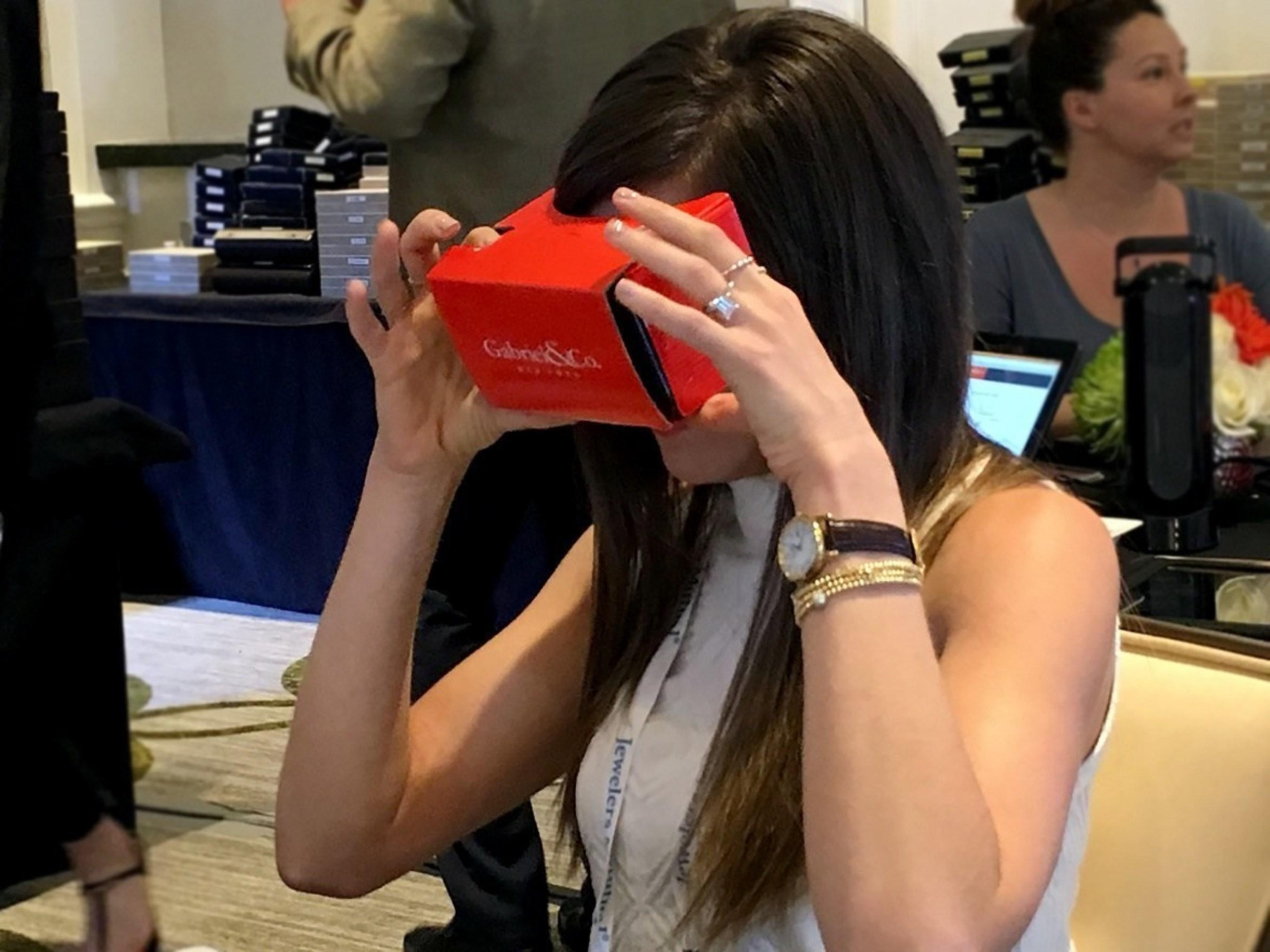Gabriel & Co. Launches Gabriel Magic, a Virtual Reality Tool