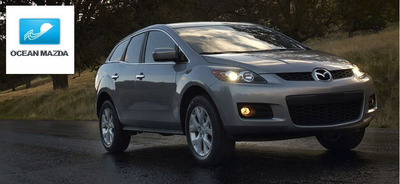 Used Mazda are among the pre-owned vehicles available at Ocean Mazda.  (PRNewsFoto/Ocean Mazda)