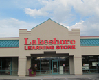 Lakeshore Learning Store in Boise, Idaho.  (PRNewsFoto/Lakeshore Learning Materials)