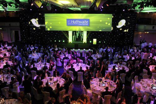 The National Sales Awards (PRNewsFoto/National Sales Awards)