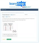 LearnBop's Engaging Learning Experience