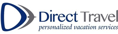 Direct Travel, Inc. logo