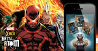 X-Men: Battle of the Atom game. (PRNewsFoto/Aeria Mobile) (PRNewsFoto/AERIA MOBILE)