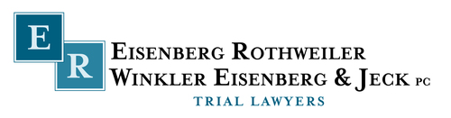 Eisenberg, Rothweiler, Winkler, Eisenberg & Jeck, P.C. (PRNewsFoto/Eisenberg, Rothweiler...)