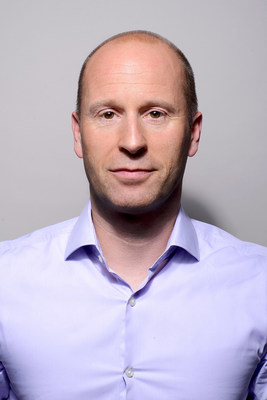 Jamie Elden, President, CRO of NYLON Media