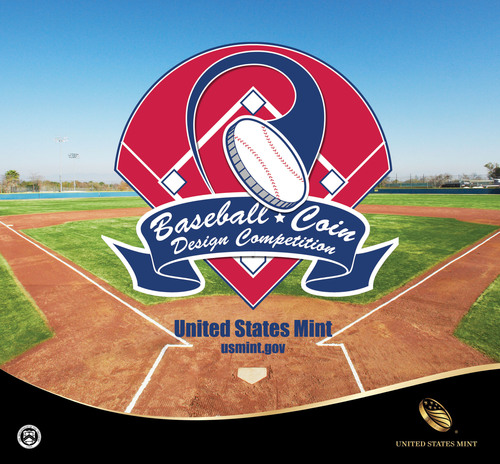 BATTER UP! Pitch your coin design today!