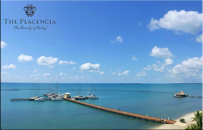 The Placencia Marina Hosts Ocean Cruising Clubs final stop for the Curacao to Belize Rally 2016