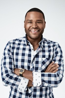 Anthony Anderson - 2016 WebMD Health Hero People's Choice Award Nominee