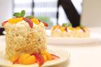 Del Monte Crown the Cook Champion Carmell Childs' winning recipe.  (PRNewsFoto/Del Monte)