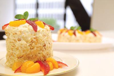 Del Monte Announces Most Crown-Worthy Recipe