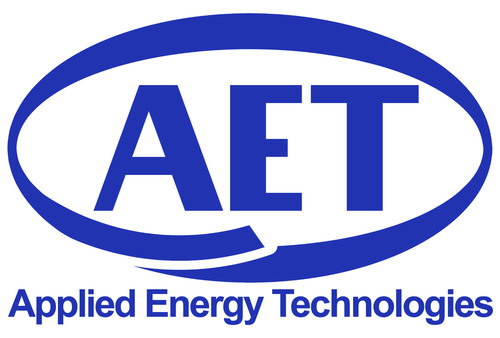 Applied Energy Technologies (AET) - Engineered Solar Mounting Solutions.  (PRNewsFoto/APPLIED ENERGY ...
