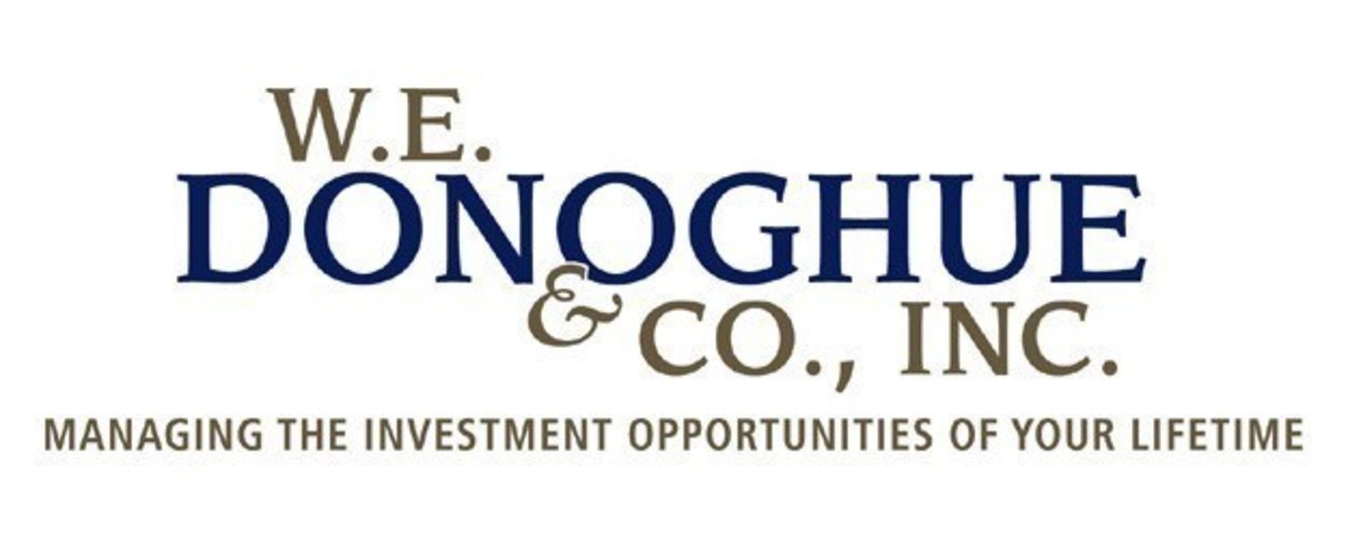 W.E. Donoghue & Co. Logo