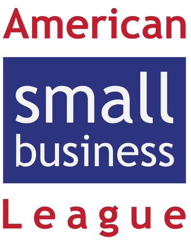 American Small Business League Logo (PRNewsFoto/American Small Business League) (PRNewsFoto/American Small ...