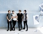 5 SECONDS OF SUMMER ANNOUNCE 'SOUNDS LIVE FEELS LIVE' 2016 SUMMER TOUR