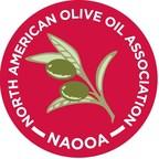 North American Olive Oil Association Logo (PRNewsFoto/NAOOA)