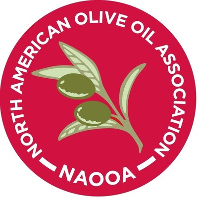 North American Olive Oil Association Logo
