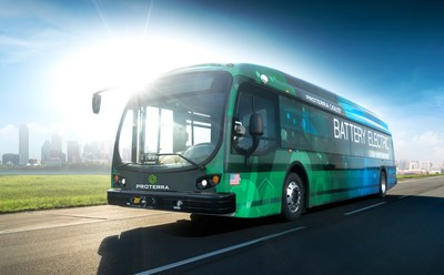 The Proterra Catalyst E2 is capable of serving the full daily mileage needs of nearly every U.S. mass transit route on a single charge and offers the transit industry the first direct replacement for fossil-fueled transit vehicles.