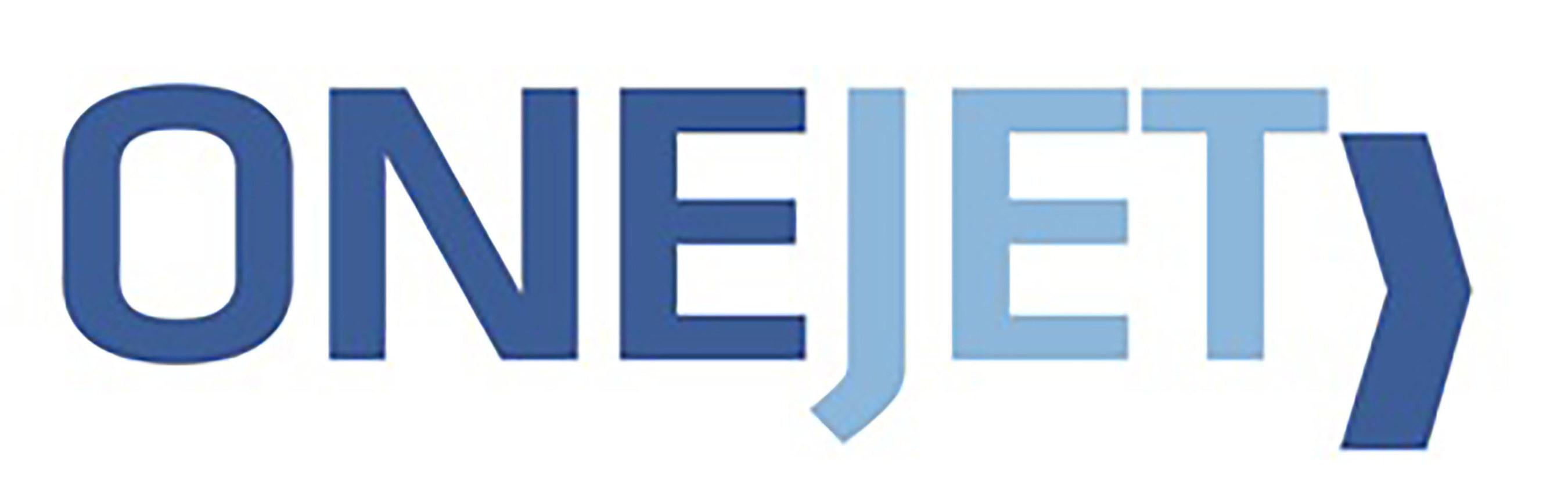 OneJet Logo.