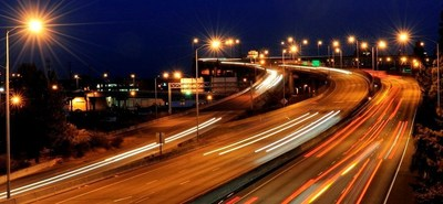 15,000 freeway lights in metro Detroit to be replaced with LED bulbs