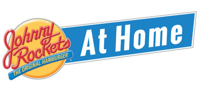 Johnny Rockets Announces At Home Brand Extension (PRNewsFoto/Johnny Rockets)