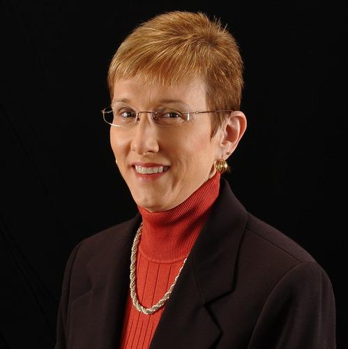 Karleen Kos, PSAI Executive Director. (PRNewsFoto/PSAI) (PRNewsFoto/PSAI)