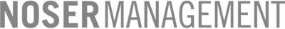 Noser Management Logo