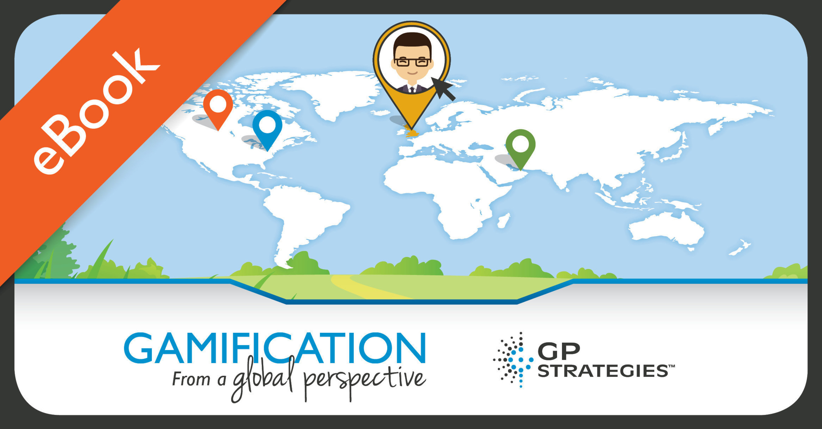 GP Strategies Releases New eBook on Gamification