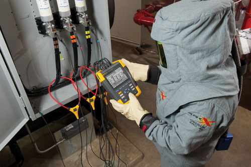 Fluke 430 Series Ii Three Phase Power Analyzers Are Now Available