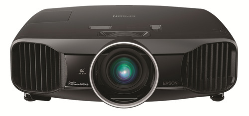 Epson Unveils its Latest 2D and 3D Full HD 1080p Home Theater Projectors