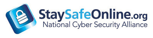 National Cyber Security Alliance Logo.  (PRNewsFoto/National Cyber Security Alliance)