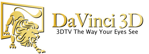 DaVinci 3D Roars To Life, 3D Theatrical Debut At Chicago AOA Convention