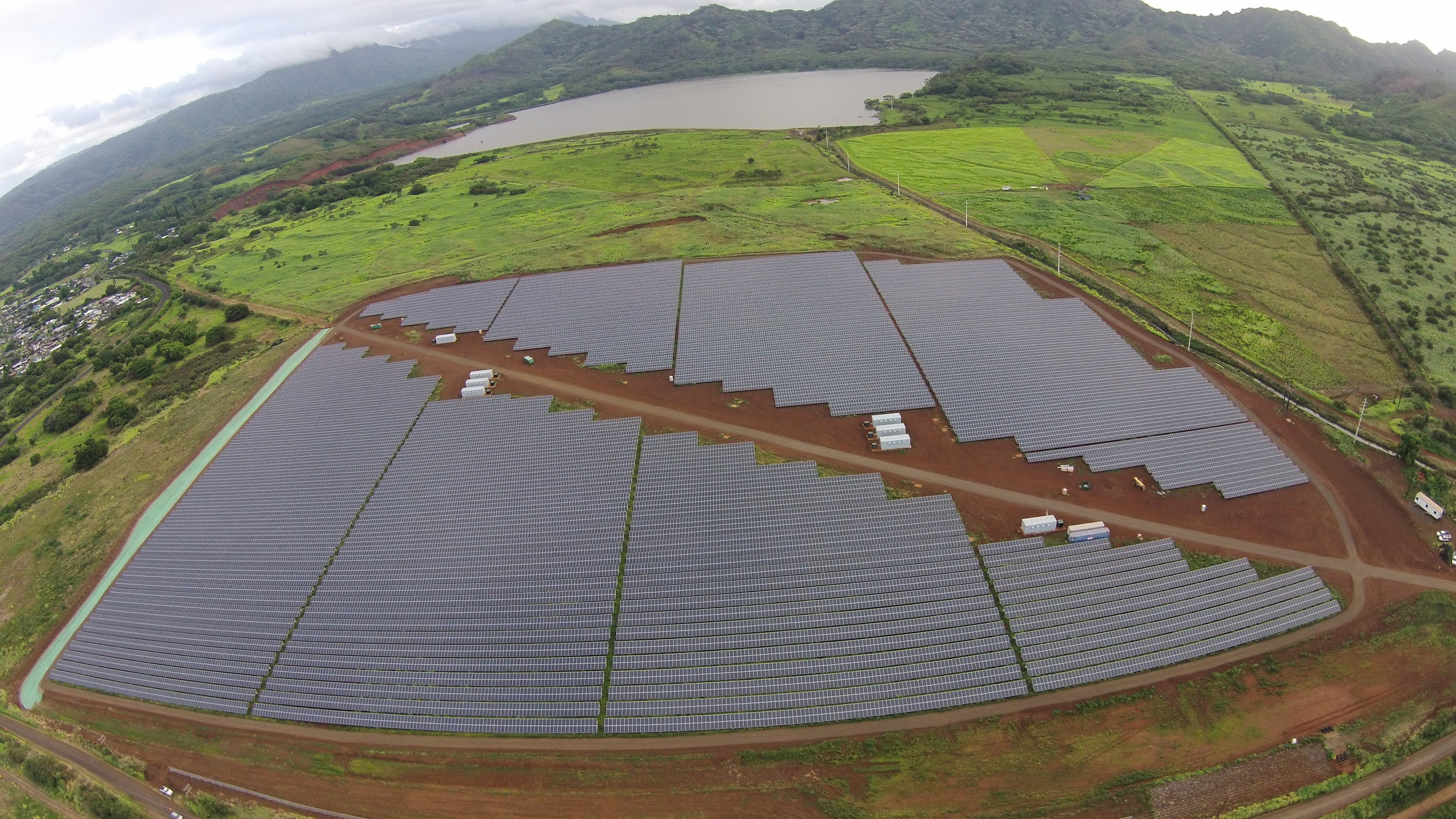 Kauai Utility Signs Deal With Solarcity For First Dispatchable
