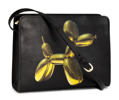 H&M Partners with The Whitney Museum of American Art and Artist Jeff Koons to Celebrate Opening of New Fifth ...