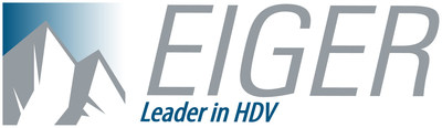 Eiger - Leader in HDV