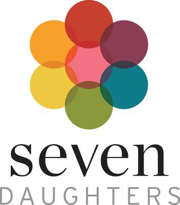 Seven Daughters logo. (PRNewsFoto/Seven Daughters Wines) (PRNewsFoto/SEVEN DAUGHTERS WINES)