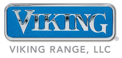 Viking Range, LLC originated ultra-premium commercial-type appliances for the home, creating a whole new category of home appliances. Committed to innovative product design, unrivaled performance and peerless quality, Viking is headquartered in Greenwood, Mississippi, and is a subsidiary of The Middleby Corporation, a long-time leader in commercial kitchen technology. Viking appliances are recognized globally as the foremost brand in the high-end appliance industry and are sold through a network of premium appliance distributors and dealers worldwide. For additional product information, to locate a Viking dealer in your area, or to request a quote, please visit www.vikingrange.com.  (PRNewsFoto/Viking Range, LLC)