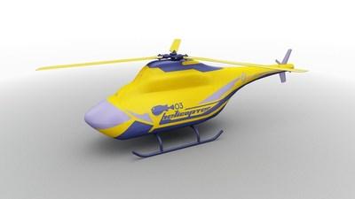 Ziyan UAV to redefine air-logistics