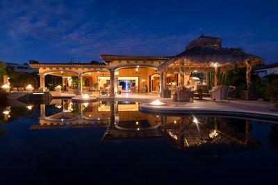 Casa Karen, Los Cabos, Mexico -- Sold by Concierge Auctions