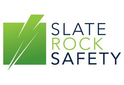 Slate Rock Safety.  (PRNewsFoto/Slate Rock Safety, LLC)
