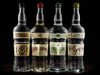 The 86 Company's line up of new spirits. (PRNewsFoto/The 86 Co.) (PRNewsFoto/THE 86 CO.)