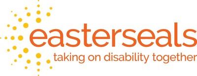Easterseals logo (PRNewsFoto/Easterseals)