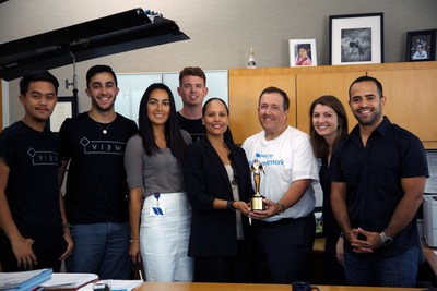 WellCare Health Plans and Diamond View Studios Win Telly Award for Staywell Member Story